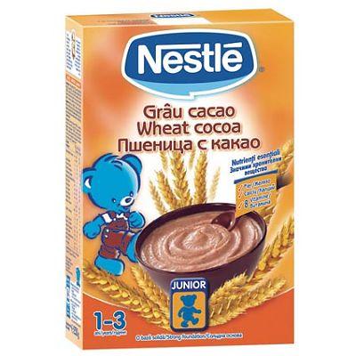 Cereale Grau Cacao 250 g de la NESTLE
