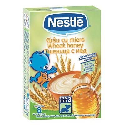 Cereale Grau cu miere 250 g de la NESTLE