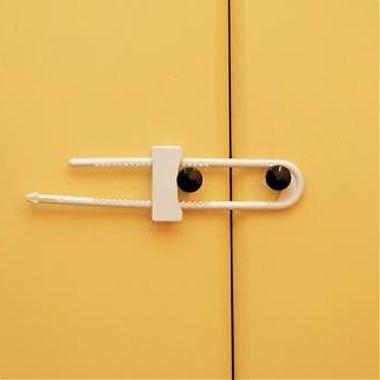 L.ROSSI Set sigurante / Blocaje pentru usa, dulap