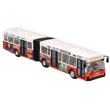 Autobus CITY EXPRESS de la Dickie