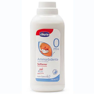Chicco Balsam de rufe superconcentrat 750 ml