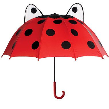 Umbreluta Ladybug