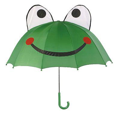 Umbreluta Frog