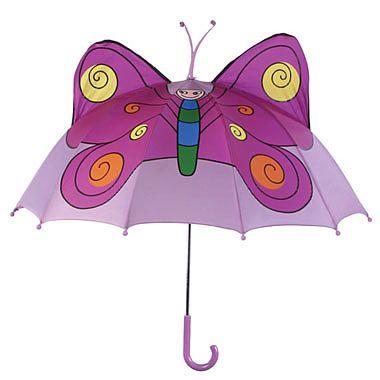 Umbreluta Model Butterfly