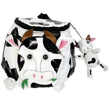 Kidorable Rucsac Cow