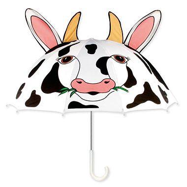 Umbreluta Model Cow
