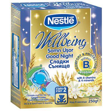 Cereale Somn Usor Wellbeing de la NESTLE