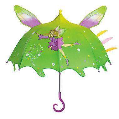 Umbreluta Fairy