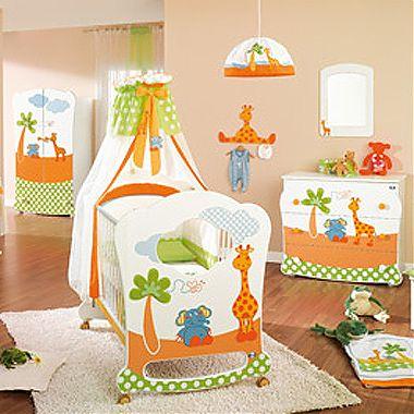 Camera pentru copii GIGI & LELE de la Pali