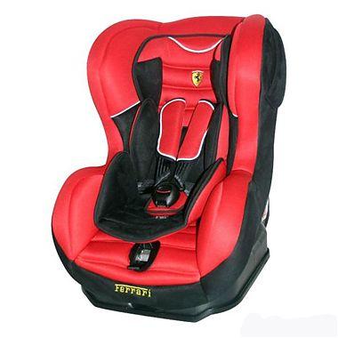 Fotoliu auto Cosmo Ferrari SP