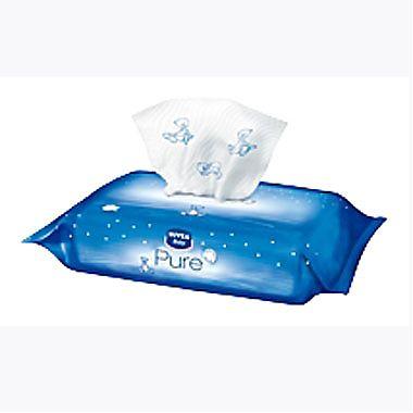 Servetele igienice Pure - rezerva de la Nivea Baby