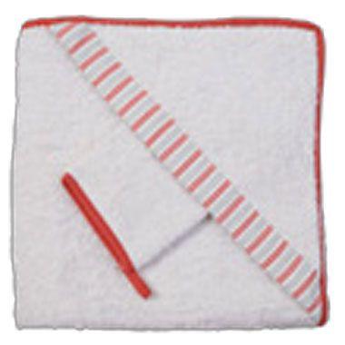 Prosop bumbac 100 x 100 cm - ALB