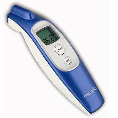 Termometru non contact cu infrarosii