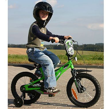 Junior bike KAWASAKI Massive 20