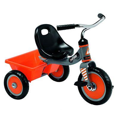 Tricicleta