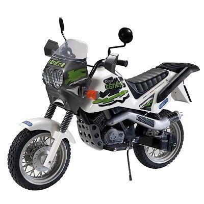 Motocicleta Desert Tenere de la Peg Perego