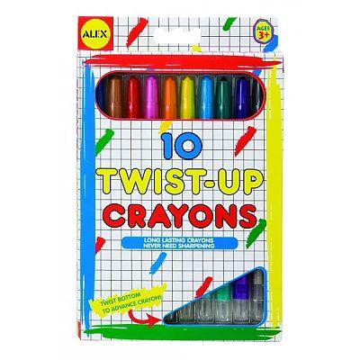 Creioane Rasuceste si scrie