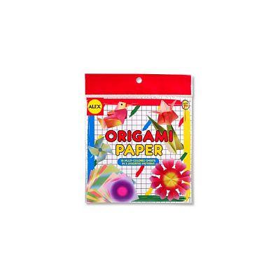 Origami - Foi pretiparite cu diverse modele