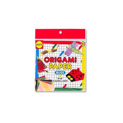 Origami - Insecte