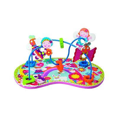 Alex Toys Roller coaster cu zane pentru baie