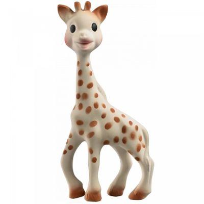 Vulli Girafa Sophie in cutie cadou
