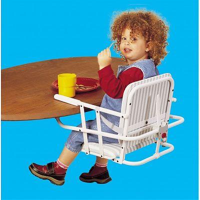Litaf Scaun chair li (scaun atasabil la masa)