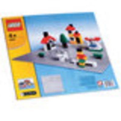 LEGO Placa gri