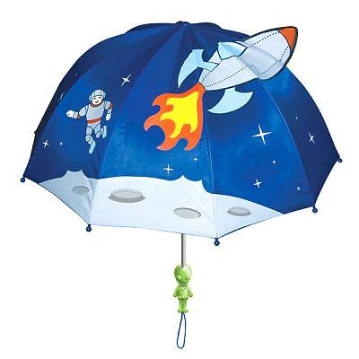 Umbreluta Astronaut