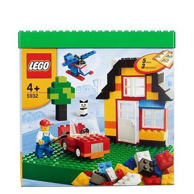 LEGO Primul meu lego