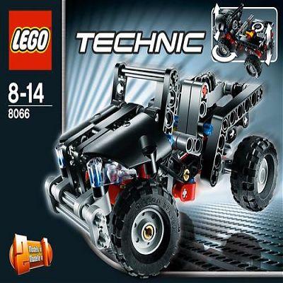 LEGO Off Roader