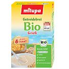 Cereale Bio 3 Cereale fara lapte 250 g de la Milupa