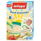 Cereale Crocante Junior BD (8+) 250g de la Milupa