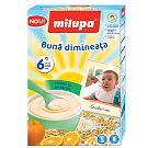 Cereale cu Portocale BD (6+) 200g de la Milupa