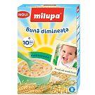 Cereale Multicereale BD (10+) 250g de la Milupa