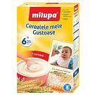 Cereale 7 Cereale 250g cu lapte de la Milupa