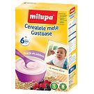 Cereale cu fructe de padure fara lapte de la Milupa