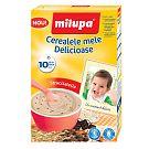 Cereale straciatella 250g cu lapte de la Milupa