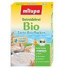 Cereale Bio Fulgi de orez 250g de la Milupa