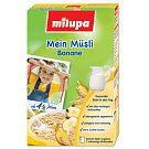 Milupa cereale junior musli banane de la Milupa
