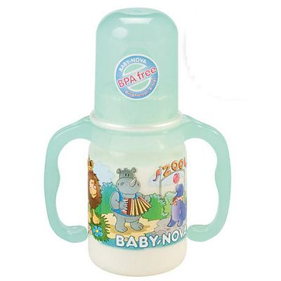 Biberon PP fara BPA