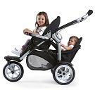 Carucior Completo GT3 for Two de la Peg Perego