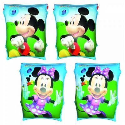Aripioare innot Mikey Mouse de la Bestway
