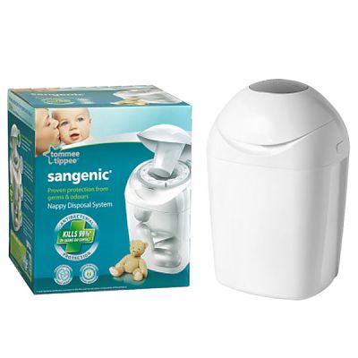 Sangenic Cos igienic pentru scutece Hygeine Plus Tub