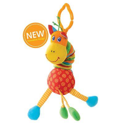 TINY LOVE Prietena isteata: Girafa Bataita