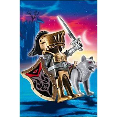 Kings Castle - Lancier de la Playmobil