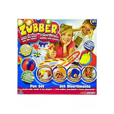 Zubber Set Incepatori
