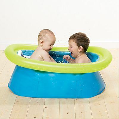 Mini piscina gonflabila