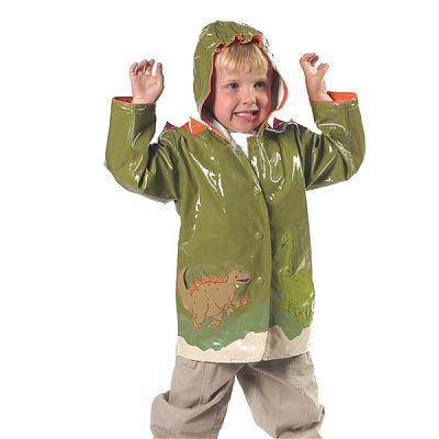 Kidorable Pelerina de ploaie Dino