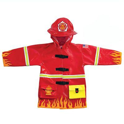 Kidorable Pelerina de ploaie Fireman