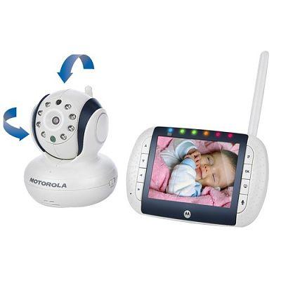 Videofon digital bidirectional Motorola MBP36